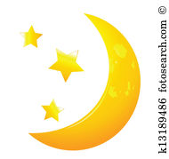 Mond clipart #11, Download drawings