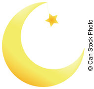 Mond clipart #15, Download drawings
