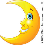 Mond clipart #20, Download drawings