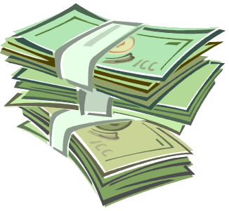 Money clipart #17, Download drawings