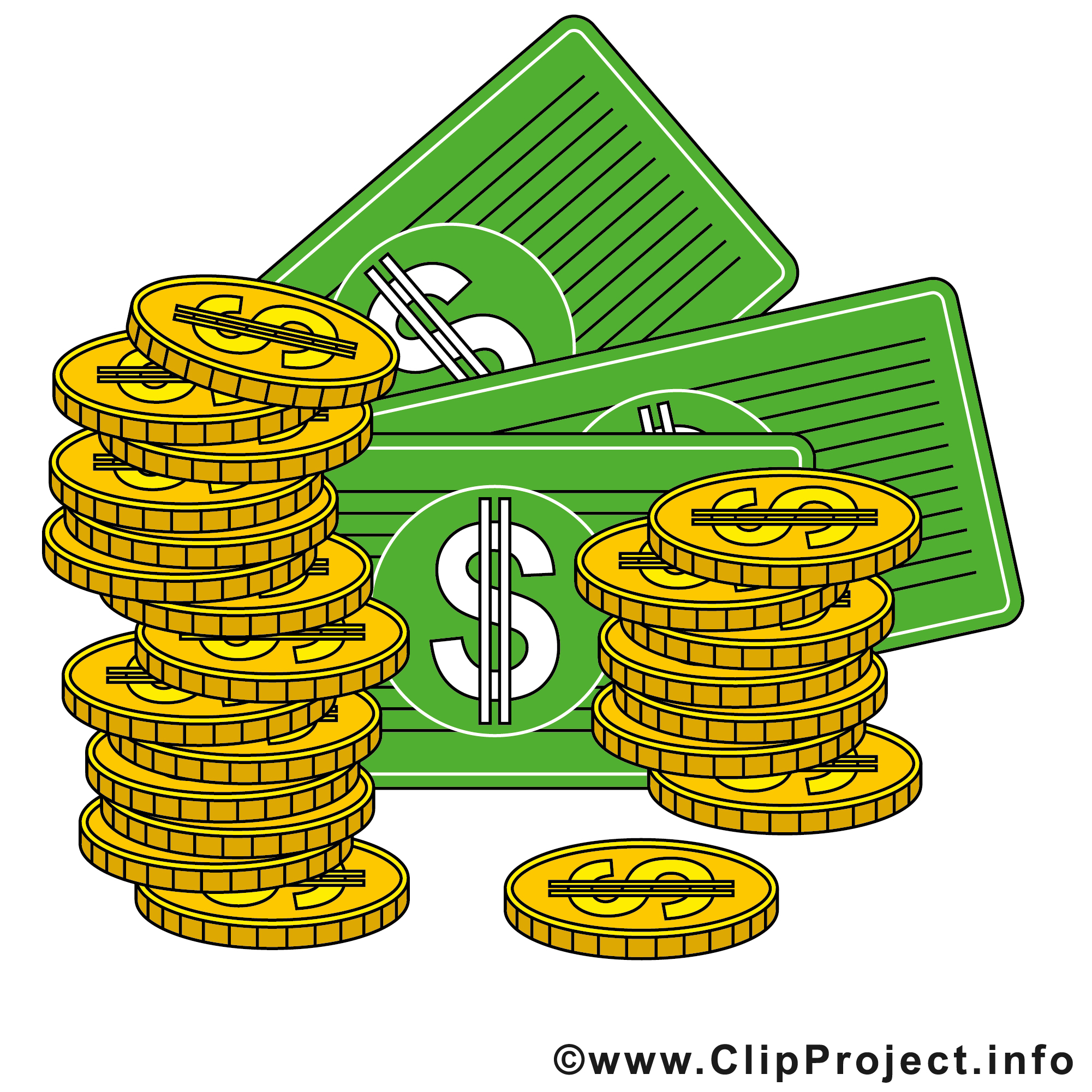 Money clipart #6, Download drawings