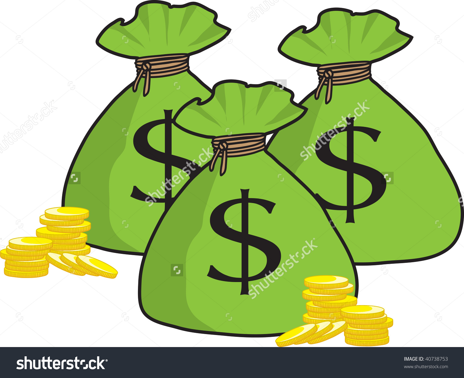 Money clipart #9, Download drawings