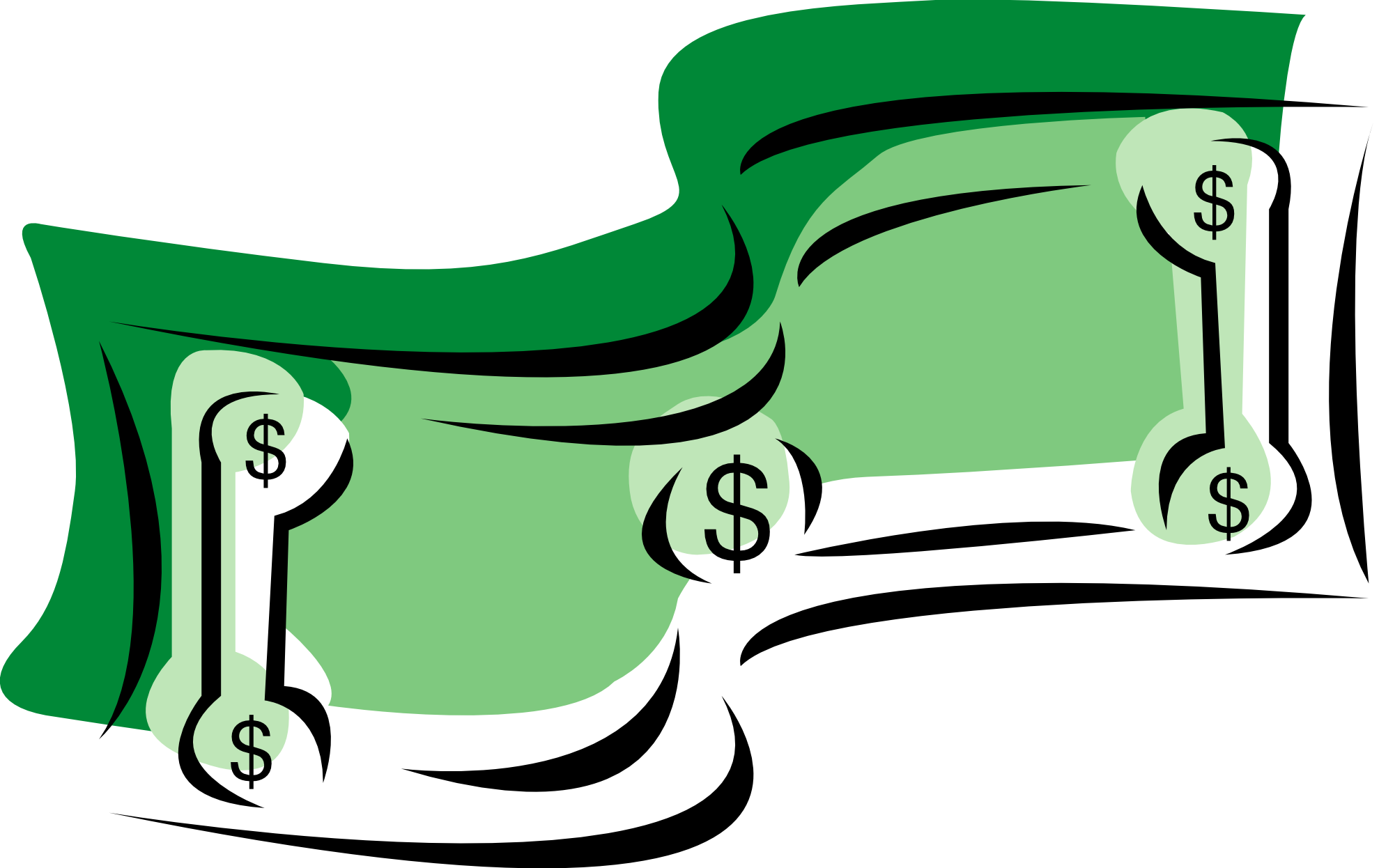 Money clipart #4, Download drawings