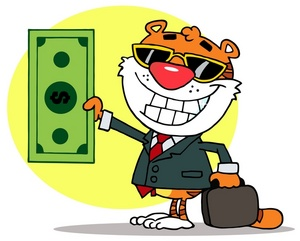 Money clipart #1, Download drawings