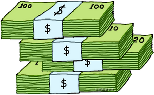 Money clipart #7, Download drawings