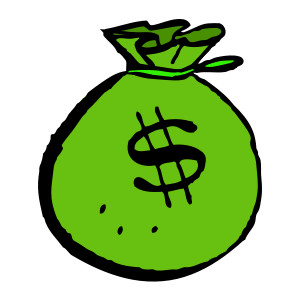 Money clipart #3, Download drawings