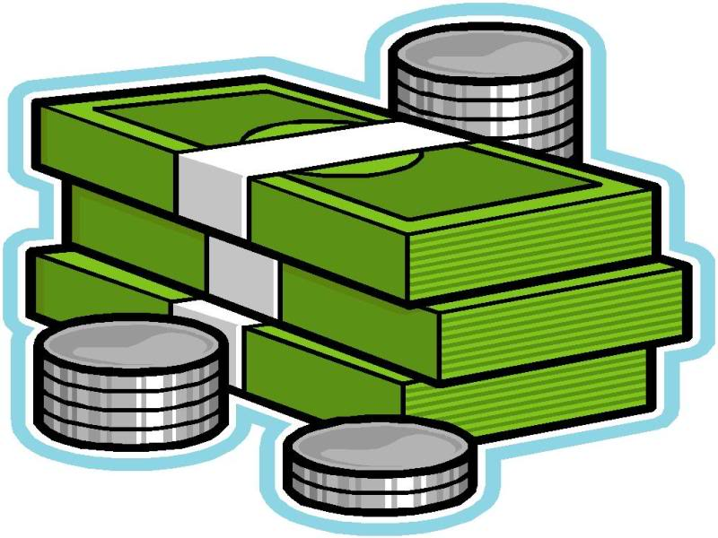 Money clipart #18, Download drawings