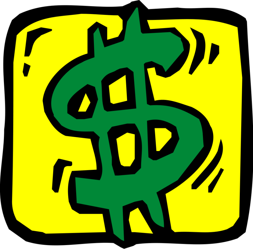 Money clipart #20, Download drawings