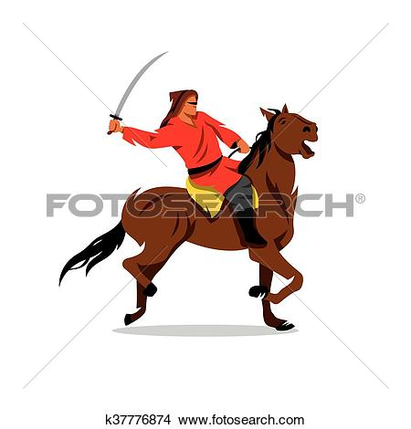 Mongolian clipart #14, Download drawings