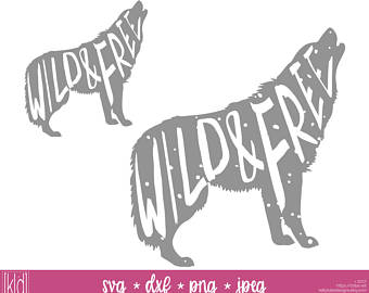 Wild Dog svg #11, Download drawings