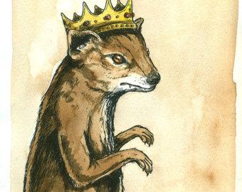 Mongoose Girl svg #14, Download drawings