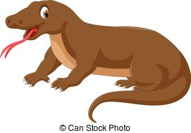 Monitor Lizard clipart #6, Download drawings