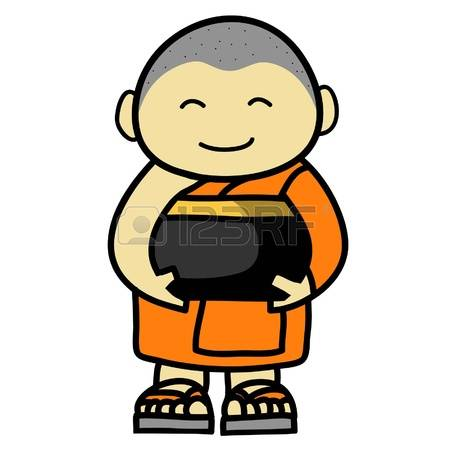 Monk clipart #11, Download drawings