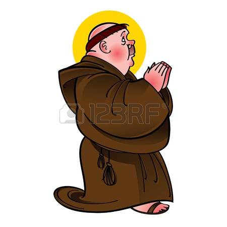 Monk clipart #9, Download drawings