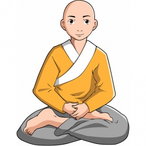 Monk clipart #20, Download drawings