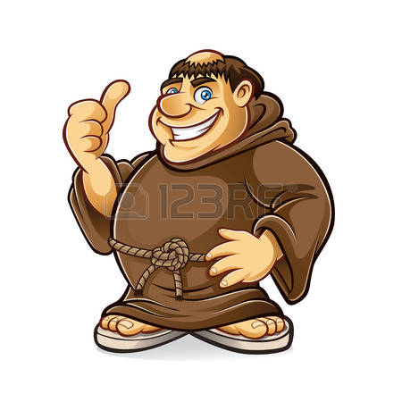 Monk clipart #16, Download drawings