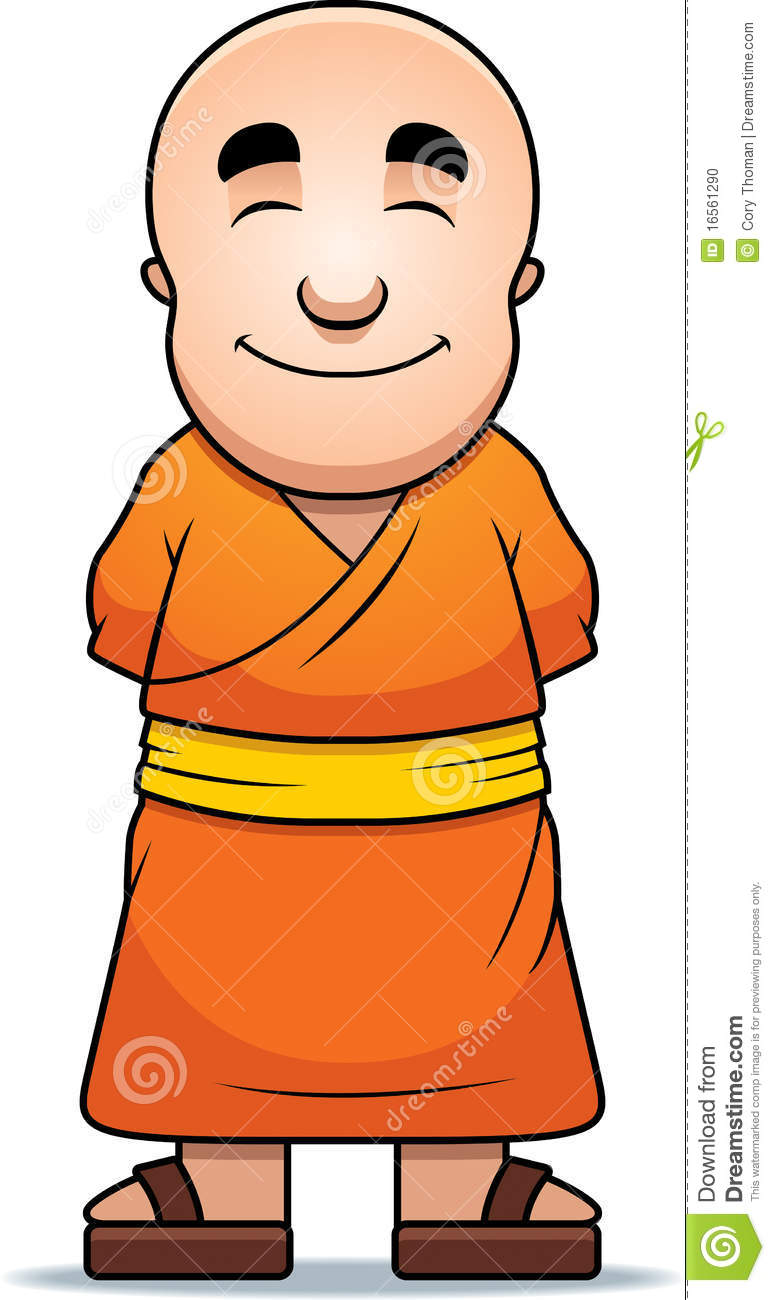 Monk clipart #18, Download drawings