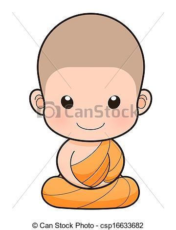 Monk clipart #4, Download drawings
