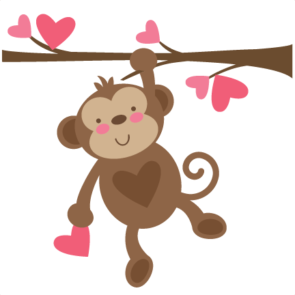 Monkey svg #13, Download drawings