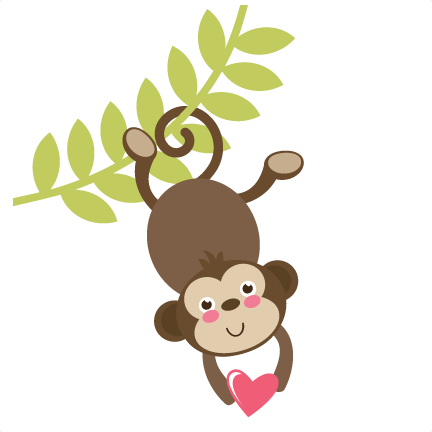 Monkey svg #10, Download drawings