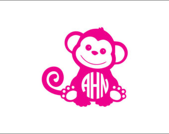 Monkey svg #11, Download drawings