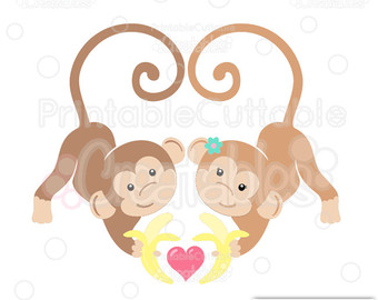 Monkey svg #7, Download drawings