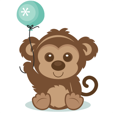 Monkey svg #4, Download drawings