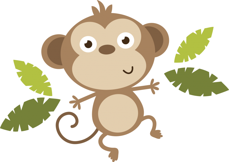 Monkey svg #8, Download drawings