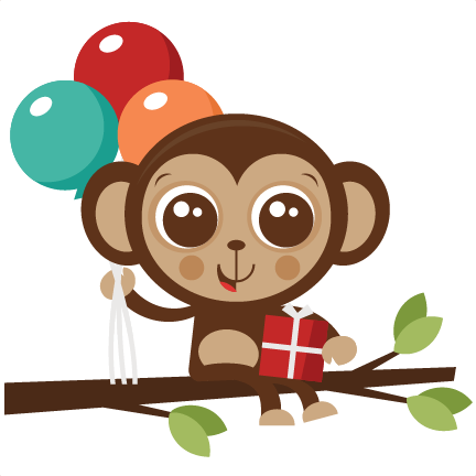 Monkey svg #3, Download drawings