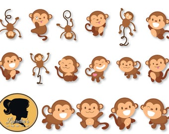 Monkey svg #332, Download drawings