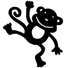 Monkey svg #324, Download drawings