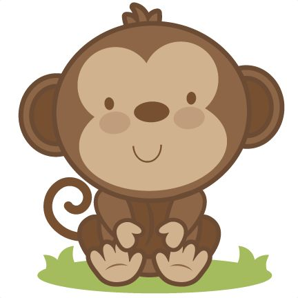 Monkey svg #16, Download drawings
