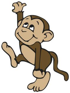 Monkey svg #330, Download drawings