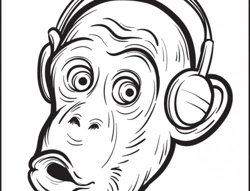 Monocle coloring #4, Download drawings
