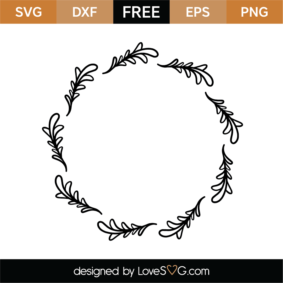 monogram frame svg free #1254, Download drawings