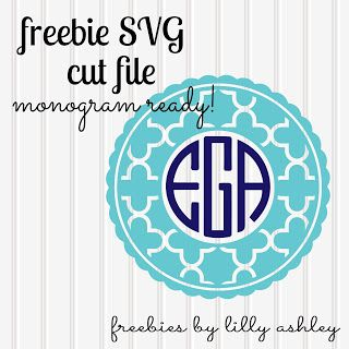 monogram svg files #339, Download drawings