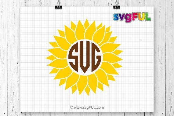 monogram svg files #332, Download drawings