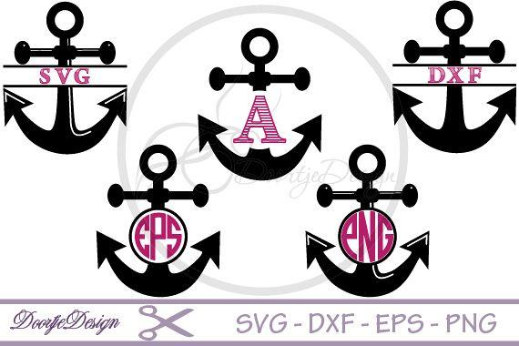 monogram svg files #334, Download drawings