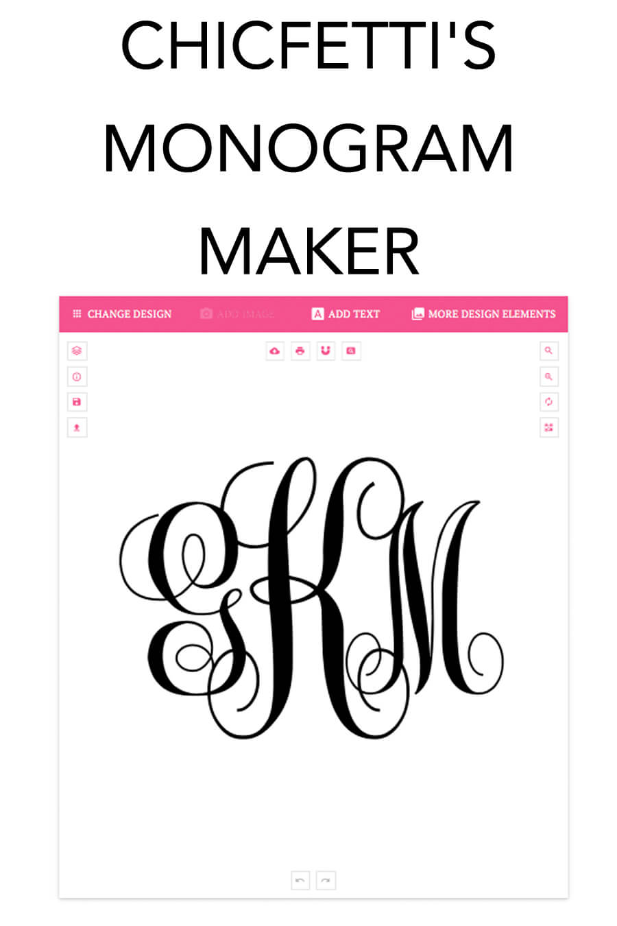 monogram svg maker #897, Download drawings