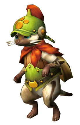 Monster Hunter Series clipart #11, Download drawings