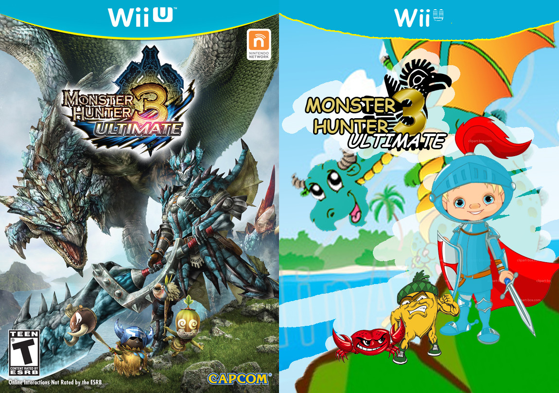 Monster Hunter clipart #20, Download drawings