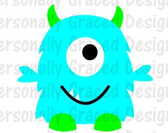 Monster svg #20, Download drawings