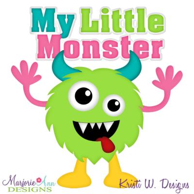 Monster svg #4, Download drawings