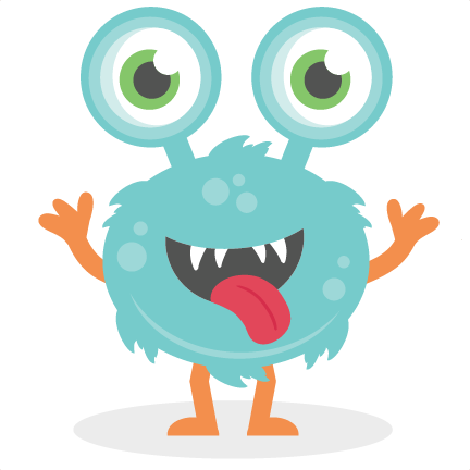 Monster svg #109, Download drawings