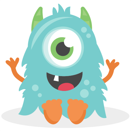 Monster svg #113, Download drawings