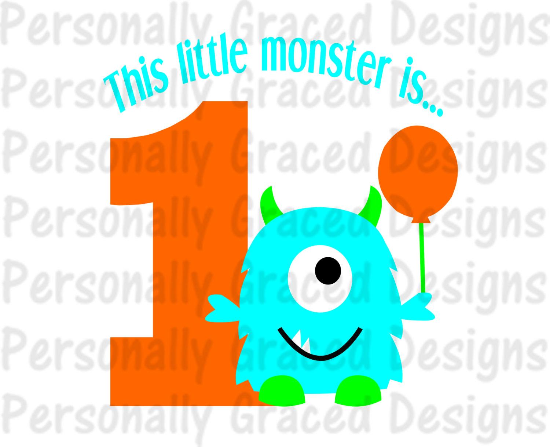 Monster svg #17, Download drawings