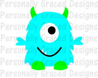 Monster svg #111, Download drawings