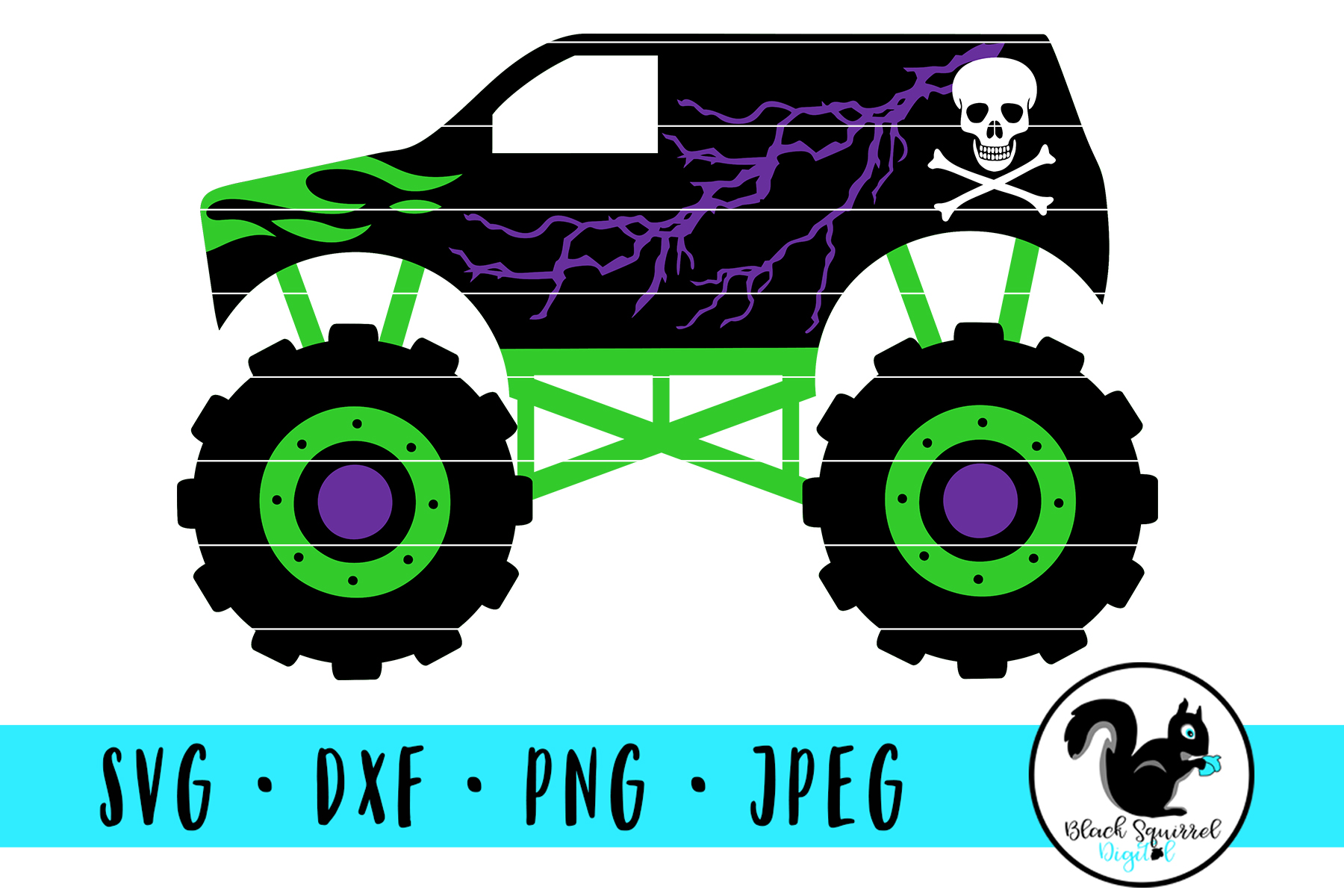 monster truck svg #1207, Download drawings