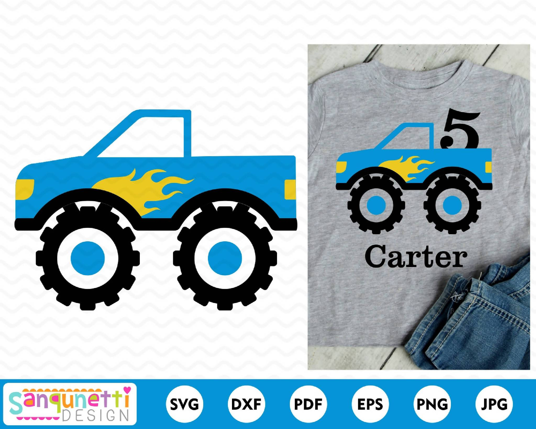monster truck svg #1209, Download drawings