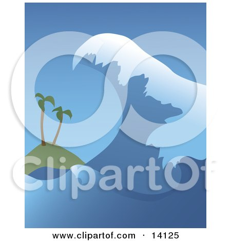 Monster Waves clipart #17, Download drawings